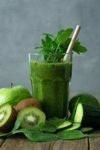 Green Smoothie for weight loss